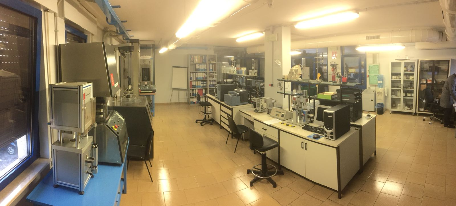 Laboratorio Italgum